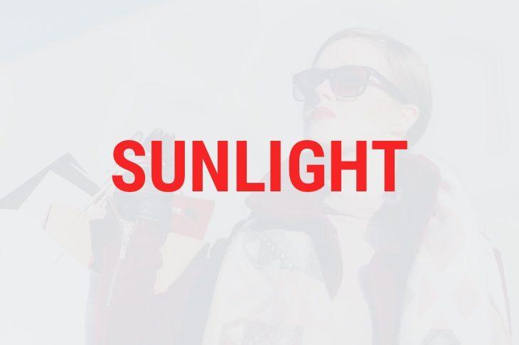 Интернет- магазин Sunlight (Санлайт)