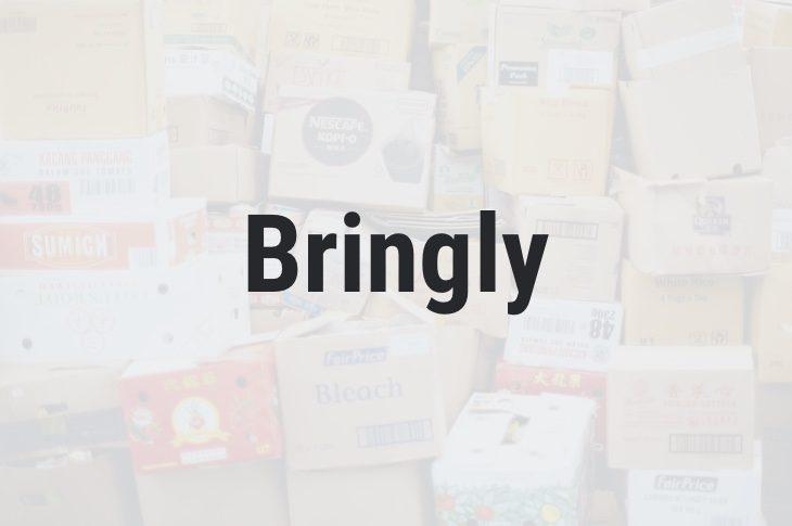 Маркетплейс Bringly