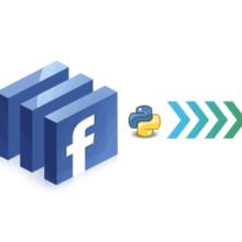 Как парсить данные о людях из социальной сети Фейсбук (Facebook)?