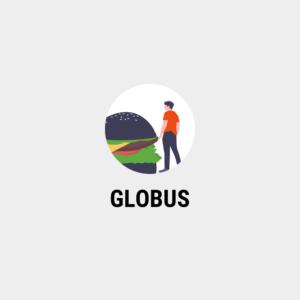 Парсинг продуктов Глобус