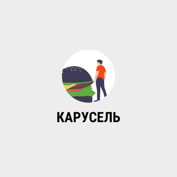 Парсинг продуктового магазина КАРУСЕЛЬ