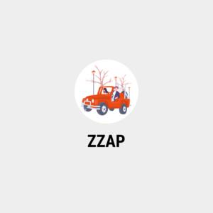 Парсинг ZZAP