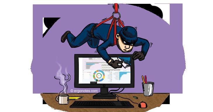 Как защитится от парсинга сайта