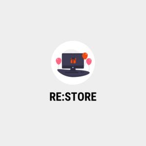 парсинг re_Store