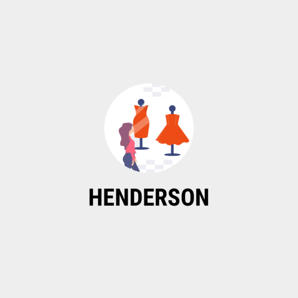 парсинг одежды henderson