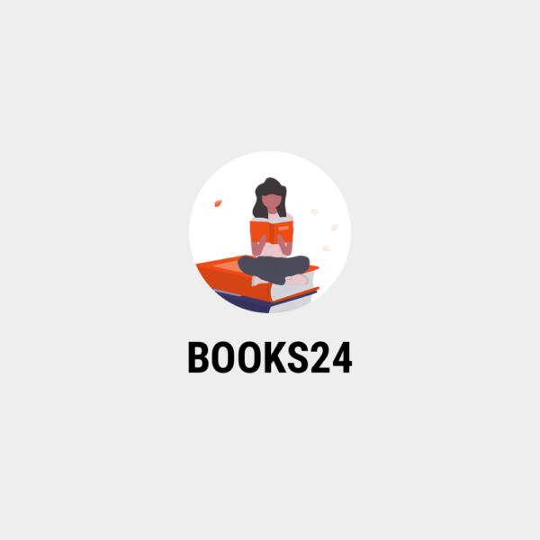 парсинг BOOK24