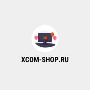 парсинг XCOM-SHOP.RU