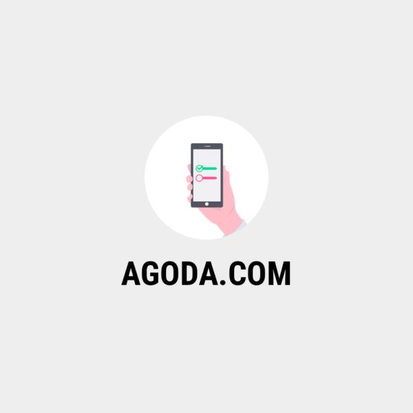парсинг AGODA.COM