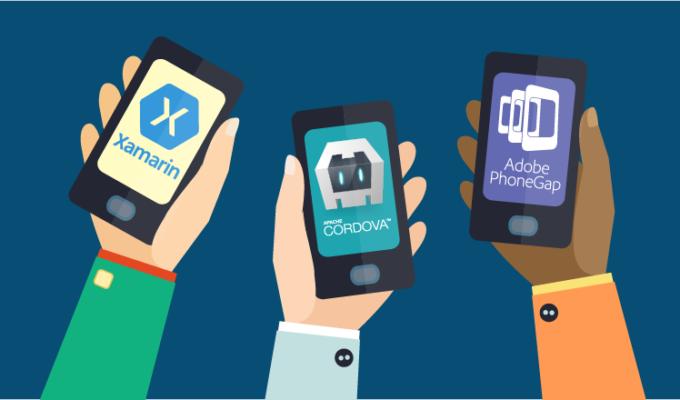 лучшие решения для разработки мобильных приложений
