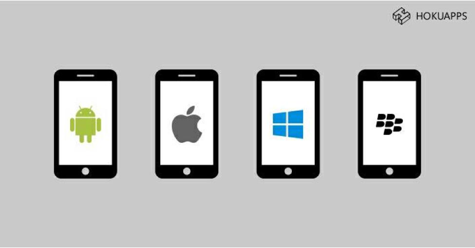 лучшие языки программирования для разработки мобильных приложений