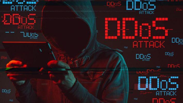 как защитится от ddos атаки