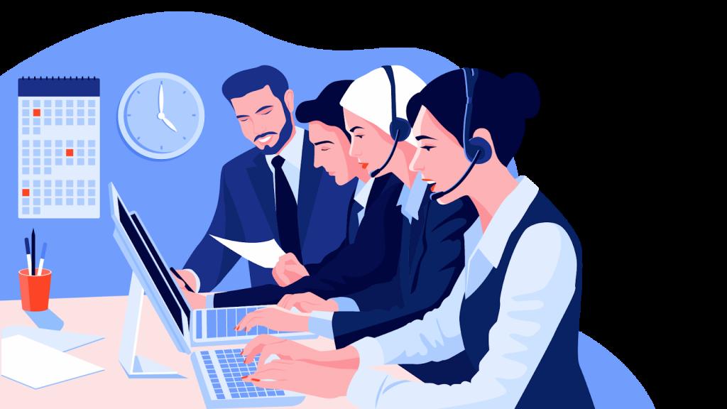 Программное обеспечение корпоративного колл-центра топ-13 лучших сервисов в 2021 году